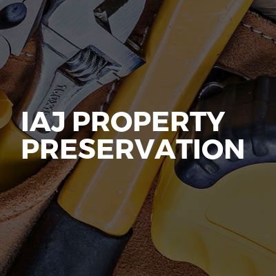 IAJ Property Preservation
