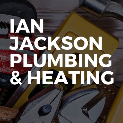Ian Jackson Plumbing & Heating