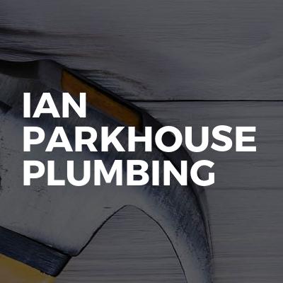 Ian Parkhouse plumbing