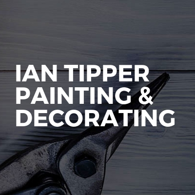 Ian tipper painting & decorating