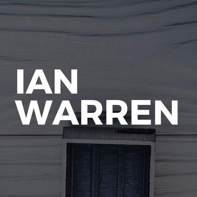 Ian warren