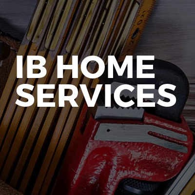 Ib Home Services