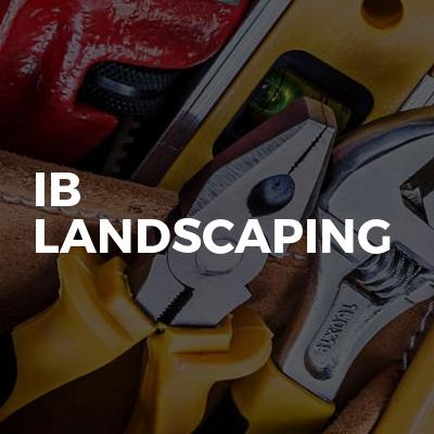 IB Landscaping