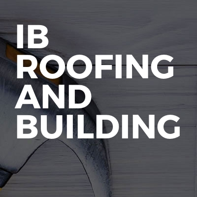 Ib Roofing And Building