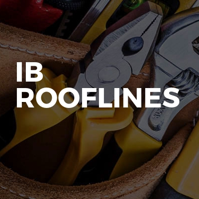 IB Rooflines