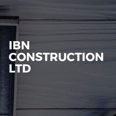 IBN Construction LTD
