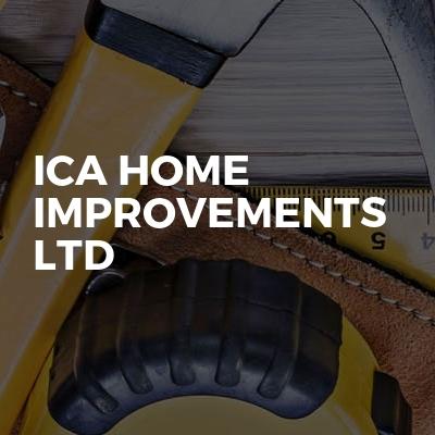 ICA Home Improvements ltd