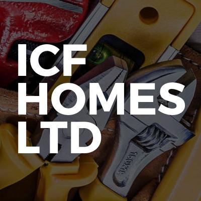 ICF Homes Ltd