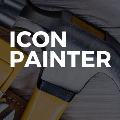 Icon Painter