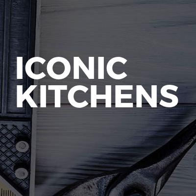 Iconic Kitchens