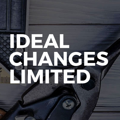 Ideal changes limited