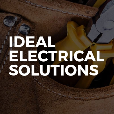 Ideal Electrical Solutions