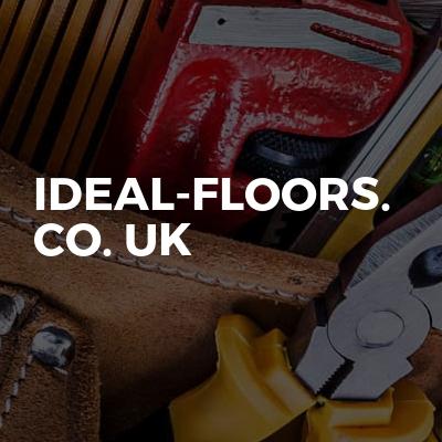 Ideal-floors. Co. Uk