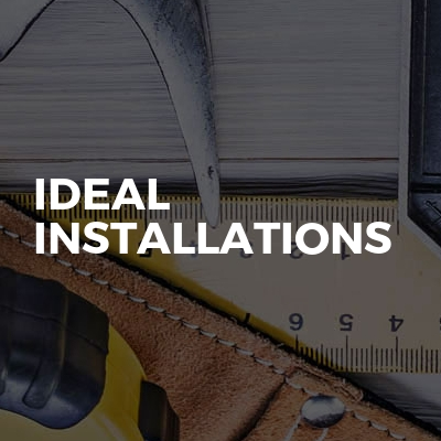 Ideal Installations