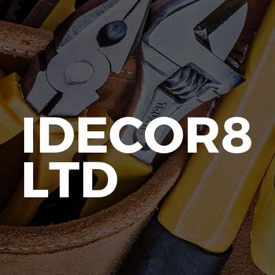 IDecor8 Ltd