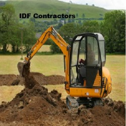 IDF Construction