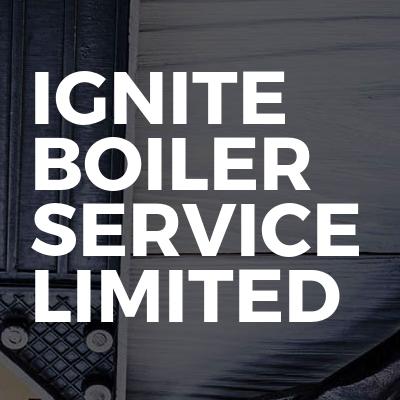 Ignite boiler service limited