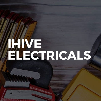 ihive electricals