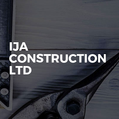 IJA Construction Ltd