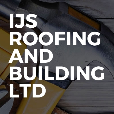 Ijs roofing and building ltd