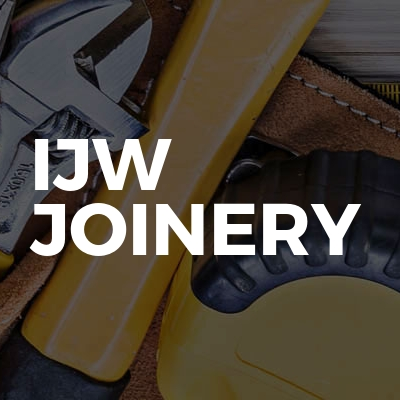 Ijw joinery
