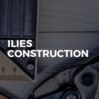 Ilies Construction