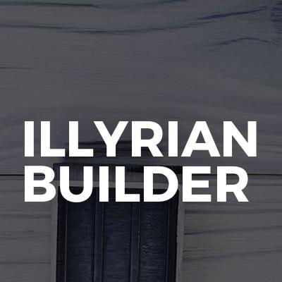 Illyrian builder