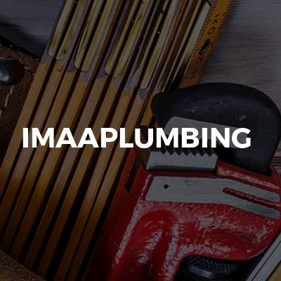 IMAAplumbing