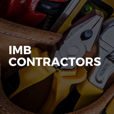 IMB Contractors