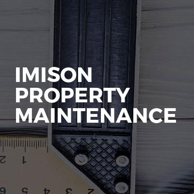Imison Property Maintenance