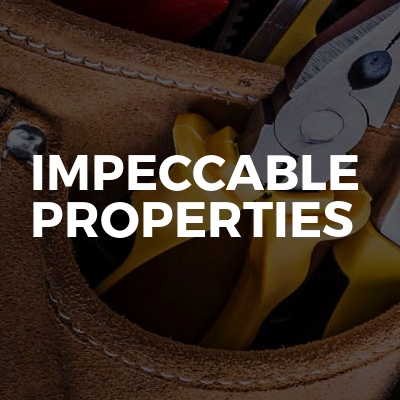 Impeccable Properties
