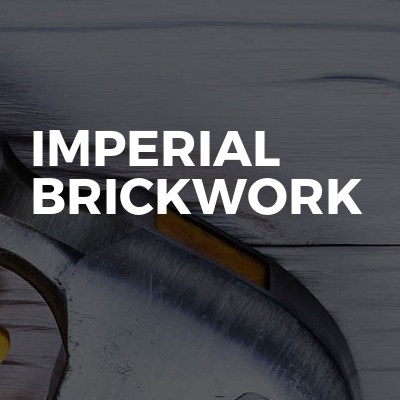 Imperial Brickwork