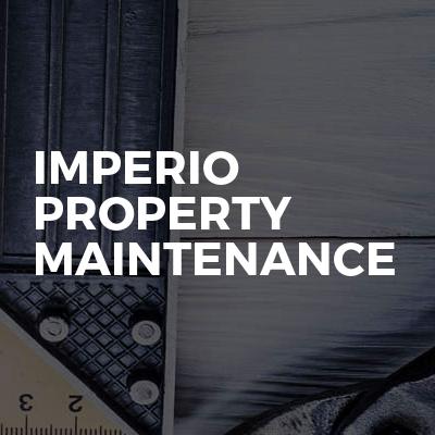 Imperio Property Maintenance