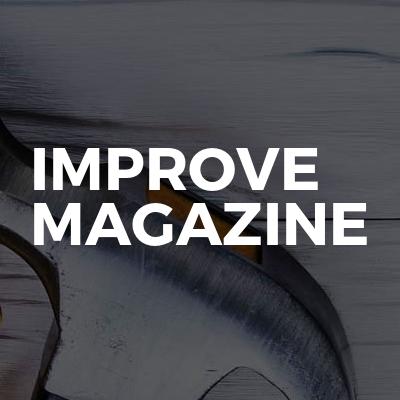 Improve Magazine