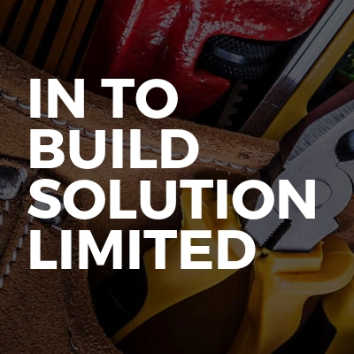 In to build solution limited