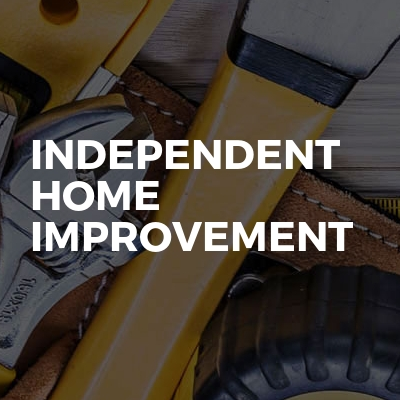 Independent Home Improvement