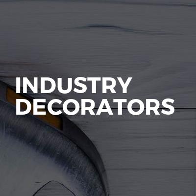 Industry Decorators