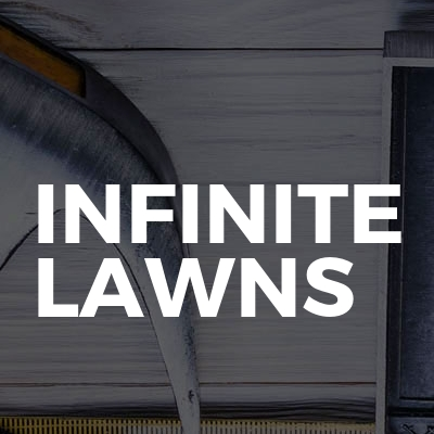 Infinite Lawns