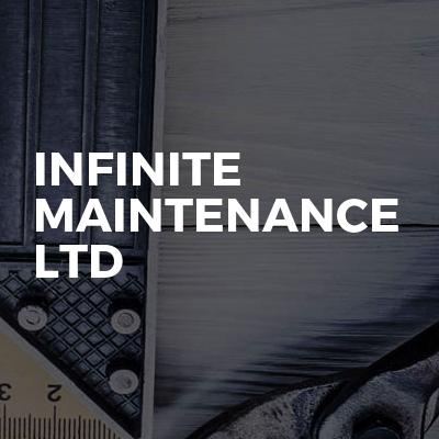 Infinite Maintenance ltd