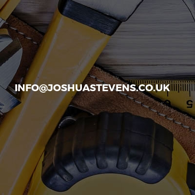 Info@joshuastevens.co.uk