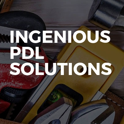 Ingenious PDL Solutions