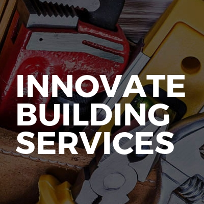 Innovate Building Services
