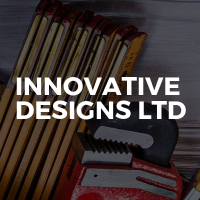 Innovative Designs Ltd