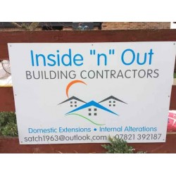 Inside 'N' Out Contractors