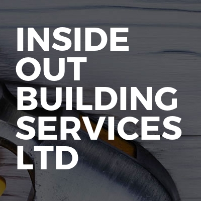 Inside Out Building Services Ltd