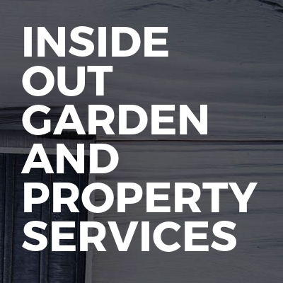 Inside Out Garden And Property Services