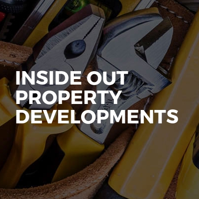 Inside out property developments