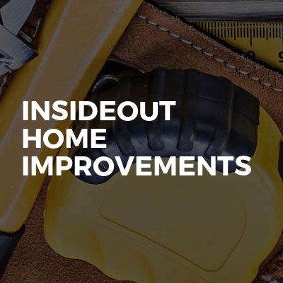 Insideout Home Improvements