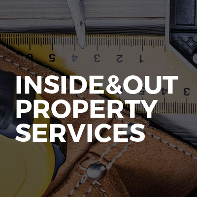 Inside&Out Property Services