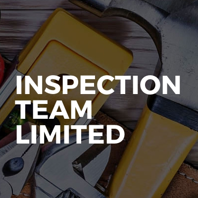 Inspection Team Limited